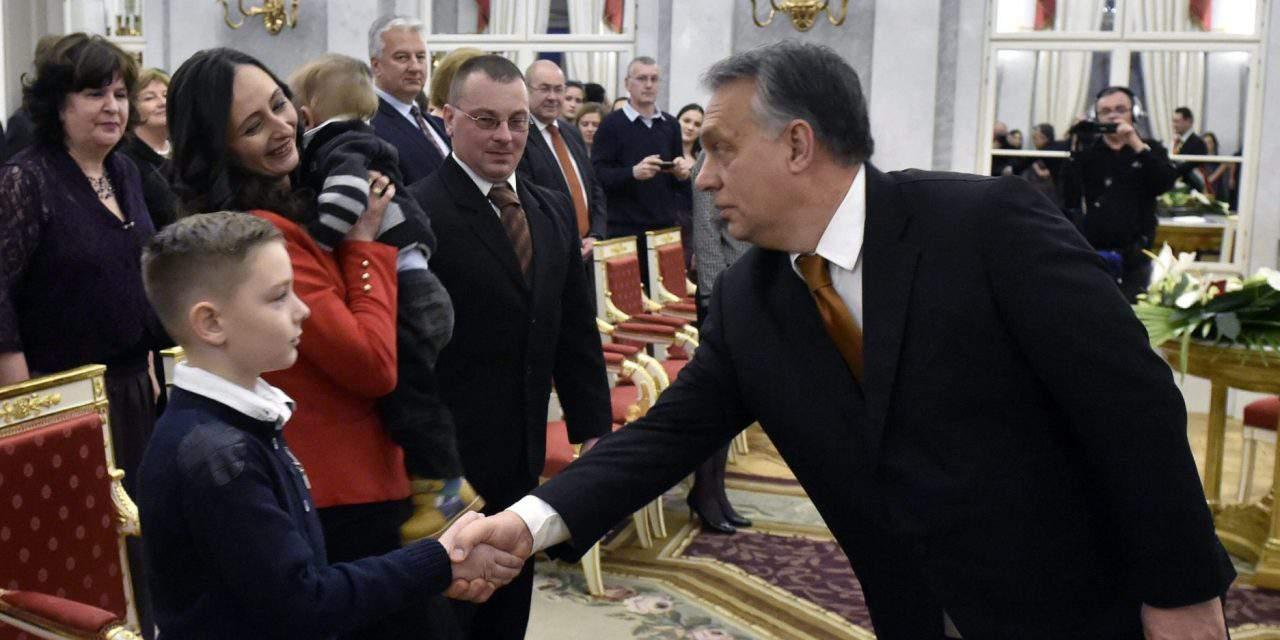 Fidesz: National unity of dual citizenship now prevails