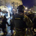 Counter terrorism Center Hungary