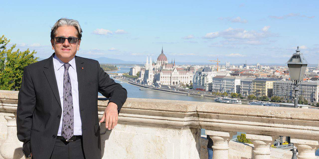 Ambassador of Mexico to Hungary: Increasing the presence of Mexico in Hungary is my main aim – Interview