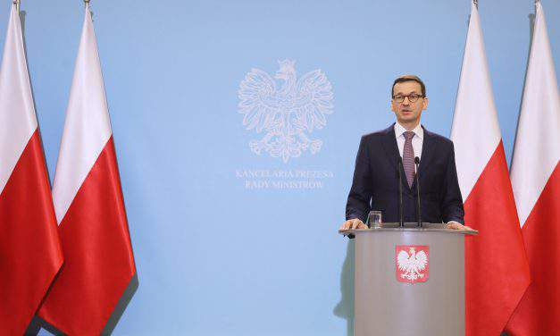 New Polish Prime Minister to visit Hungary at the beginning of January