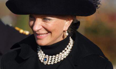 The story of the Hungarian Princess at Kensington Palace