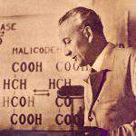Seven interesting facts about Albert Szent-Györgyi who discovered vitamin C
