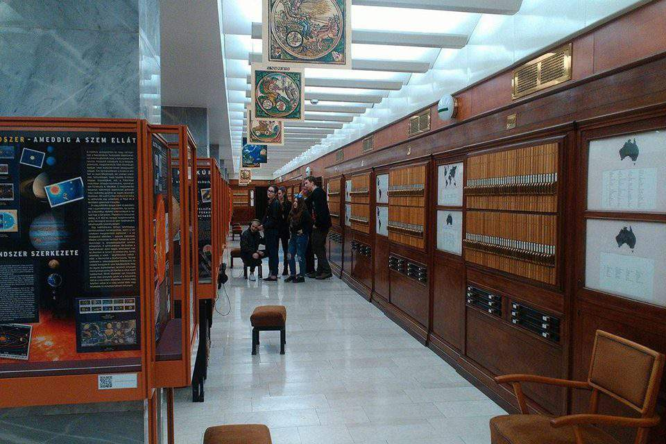 Square centimetres worth millions – The Stamp Museum of Budapest