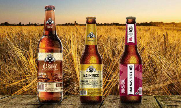 The success of Hungarian beers in Dublin