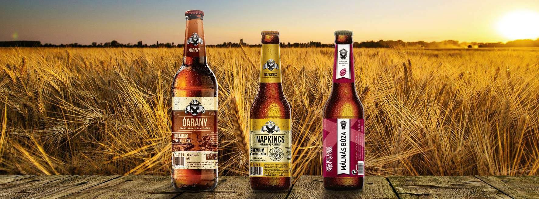 beer brewery sör sörfőzde handcrafted