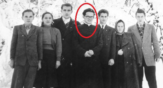 Chaplain of Rábakethely János Brenner, the martyr of the Kádár dictatorship will be beatified next summer
