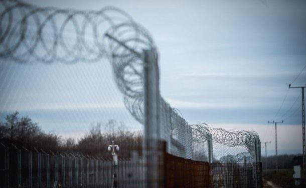 Election 2018 – Fidesz: border fence is at stake in election