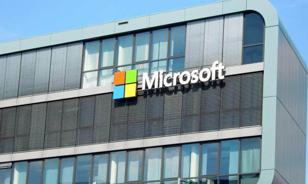 Hungarian Microsoft corruption prompts U.S. to intervene