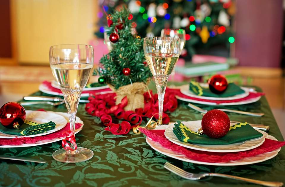 Hungarian Christmas Traditions.The Traditional Hungarian Christmas Dinner Daily News Hungary