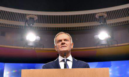 Foreign minister welcomes Donald Tusk's statement about mandatory migrant quotas