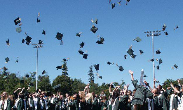 Education update – Graduation rates are still high in Hungary
