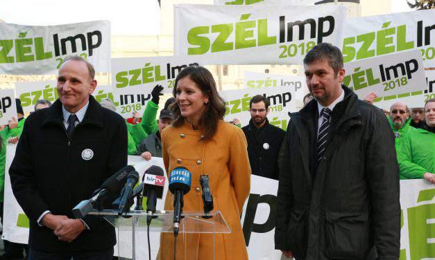 LMP presents election list