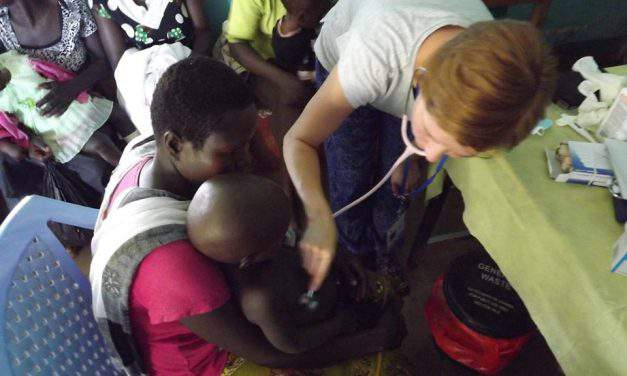 Hungarian medical missions in Africa – PHOTOS