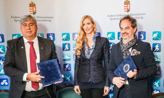 Sport establishment manager course initiated in Hungary