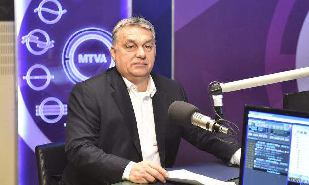 Orbán expects 'another attack' against Hungary on migrant quotas
