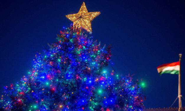 You must read about these 10 strange Hungarian Christmas superstitions