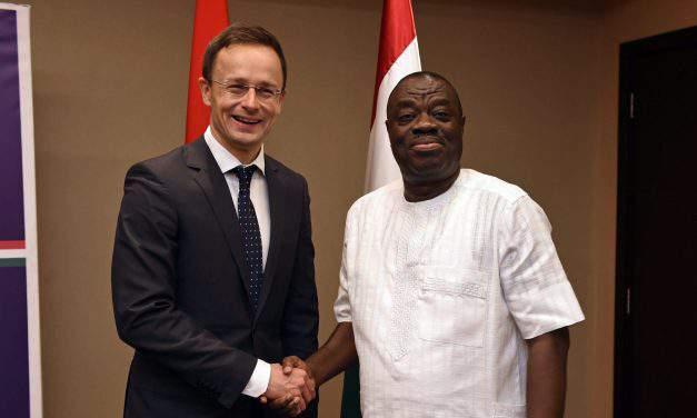 Foreign minister: Ghana among most dynamic nations in Africa