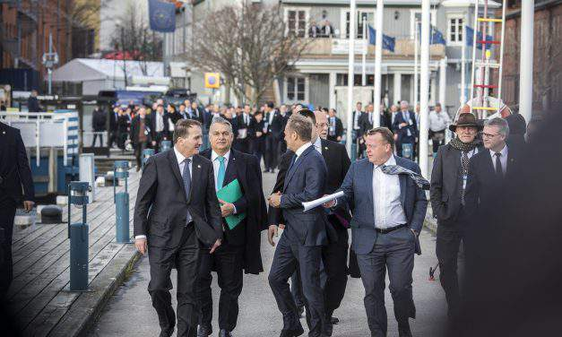 Hungary's government agrees with Tusk's view that mandatory quota divisive, ineffective