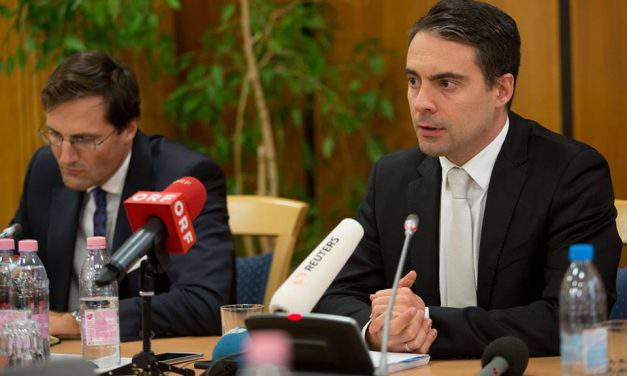 Details of the ongoing investigation into Jobbik over party financing