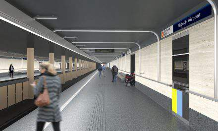This is what the new metro line 3 stations will look like – PHOTOS