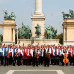 Hungary, the cradle of Roma music