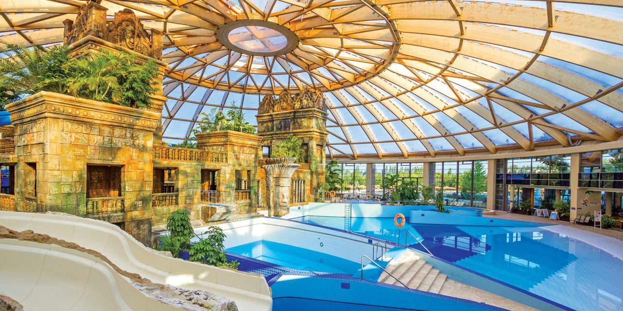 Hungarian success at international spa awards