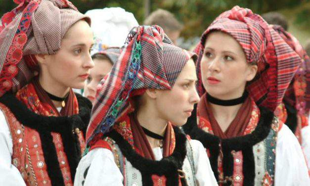Minorities in Hungary #1 – Croatians