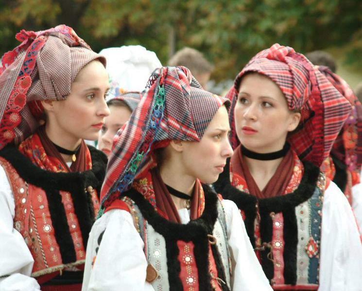 Minorities in Hungary #1 – Croatians