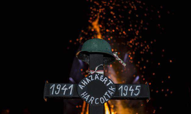 Hungary marks 75th anniversary of Don disaster – PHOTOS