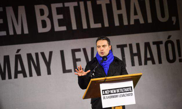 Jobbik: State Audit Office violates law