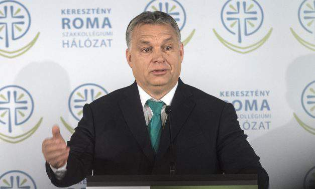 Orbán: Roma community an asset for Hungary