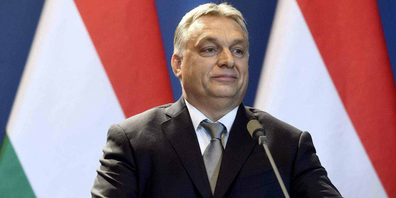 Orbán: EU 'belongs to Europeans'