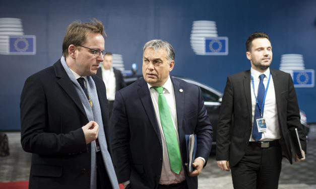 Jobbik slams Orbán's plan to ask voters for donations