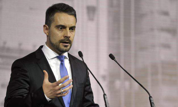 Vona: Jobbik has only realistic plan for change of government