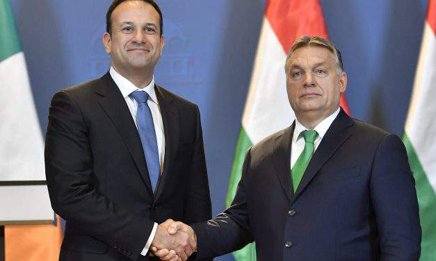 Orbán and Irish PM: strong national economies make strong EU