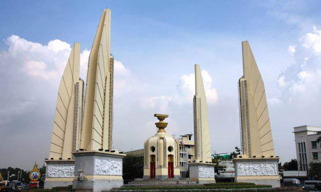 Hungarian trade and cultural center starts operation in Bangkok