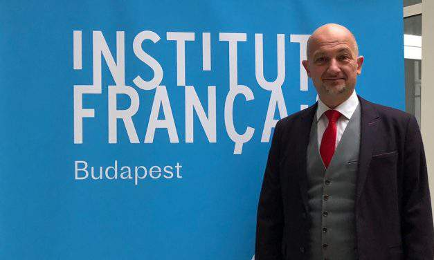 Hungary through French eyes – Interview with the Director of the French Institute