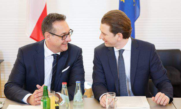 Austrian government would save money at the expense of Hungarian families