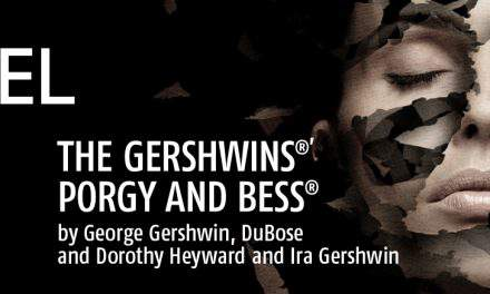 Porgy and Bess®: the new Hungarian State Opera production