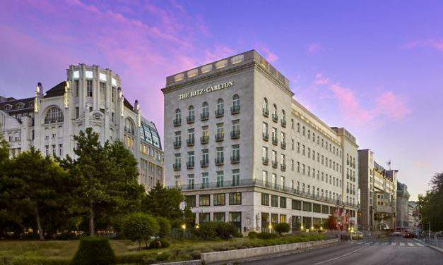 Middle-East hotelier leads Budapest Ritz-Carlton