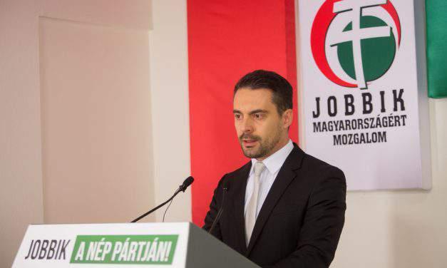 Jobbik sees Orbán's migration policy as failed