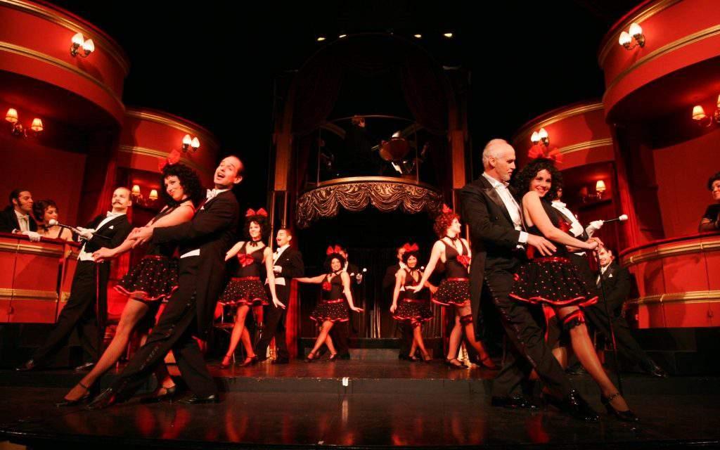 Hungarian operetta, a less known Hungaricum