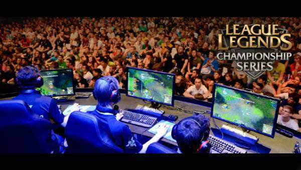 E-sport festival is to be held in Hungary