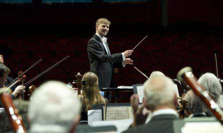 Hungarian conductor wins international title