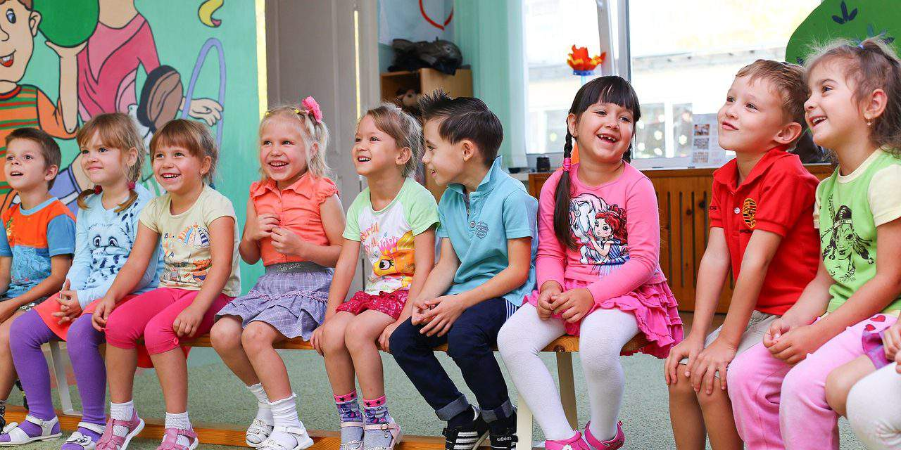 Luxurious private kindergartens in Hungary – but for how much?