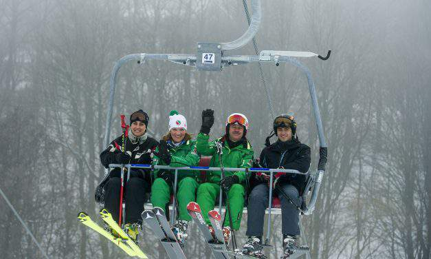 Mátraszentistván Ski Park inaugurates EUR 1.9m chairlift