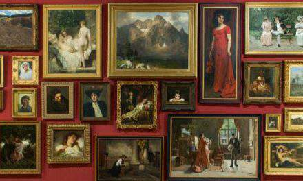 Exhibition: Art in the 19th century – Hungarian National Gallery