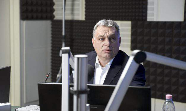 Orbán: UN migration draft document 'looks like it was lifted from Soros Plan'