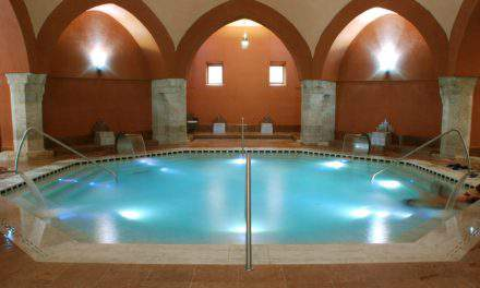 Veli Bej Bath, a hidden Turkish gem of Budapest
