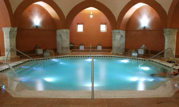 Veli Bej Bath, a hidden Turkish gem of Budapest